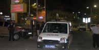 Polis aracına silahlı saldırı: 2 polis şehit