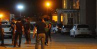 Polis noktasına bombalı saldırı: 8 yaralı