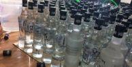 Polislerin Sahte İçki Operasyonu Nefes Kesti