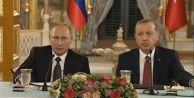 Putin: Doğalgazda indirim yapılacak