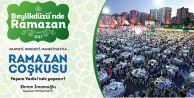 Ramazan etkinlikleri, Beylikdüzü Yaşam Vadisi#039;nde olacak