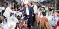 """Ramazanın Bereketi birlik sofralarında"""""""