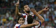 Real Madrid'i Yıkan Adam Arda Turan
