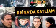 Reina#039;daki saldırıda gözaltı sayısı 35#039;e yükseldi