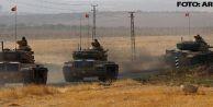 Reuters duyurdu: TSK destekli operasyon başladı