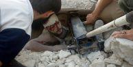 Rusya 8 Suriyeliyi sivili öldürdü