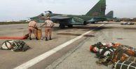 Rusya, Suriye'de 86 hedef daha vurdu; muhalefet birleşiyor