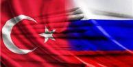 Rusya, Türkiye#039;yle askeri temasları askıya aldı