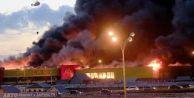 Rusya'da AVM'de yangın: 53 kişi hayatını kaybetti!