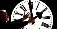 Saatler 29 Mart'ta İleri Alınacak
