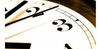 Saatler bugün '1 saniye duracak