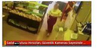 Sadaka Kutusu Hırsızları Yakalandı