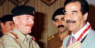 Saddam#039;ın yardımcısı öldürüldü