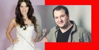 Şahan Gökbakar ile Selin Ortaçlı Prag#039;da evlendi
