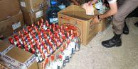 Sahte İçki Operasyonu: 38 Kişiye Gözaltı
