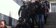 Sahte polis çetesi çökertildi!