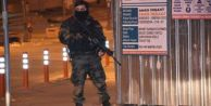 Sancaktepe#039;de silahli çatışma