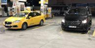 Sarı taksi-UBER kavgası bitmek bilmiyor
