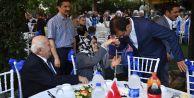 Şehit aileleri ve gaziler Beylikdüzü#039;nde iftarda buluştu