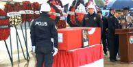 Şehit Emniyet Müdürü Altuğ Verdi için Rize#039;de tören