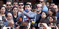 Selahattin Demirtaş#039;a jet soruşturma