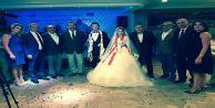 Sendikacıların düğün heyecanı