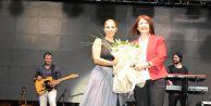 Sertab Erener'den 'Zafer Konseri'
