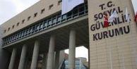 SGK#039;da 31 il müdürü değişti