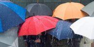 Sıcaklık düşecek, yağmur bastıracak