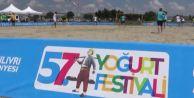 Silivri Belediyesi 57. Yoğurt Festivali