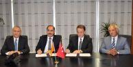 Silivri Belediyesi Tarımsal Alanda İşbirliği Protokolü İmzalandı