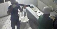 Silivri'de benzin istasyonunda soygun!