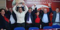 Silivri#039;de birlik beraberlik gösterisi