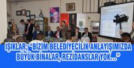 Silivri#039;de halk toplantıları sürüyor