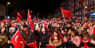 Silivri#039;de Nevruz Konseri