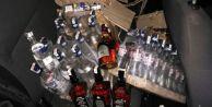 Silivri#039;de Sahte İçki Operasyonu