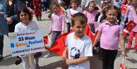 Silivri#039;de şenlik vakti