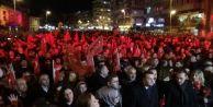 Silivri#039;de quot;Sevgi Yürüyüşüquot; Düzenlendi