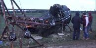 Silivri#039;de Trafik Kazası: 1 Ölü