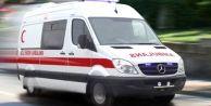 Silivri#039;de Trafik Kazası