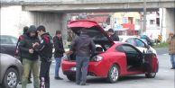 Silivri#039;de Trafik ve Asayiş Uygulaması