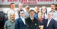 Silivri#039;den mesaj var: Savcının ellerini çözün