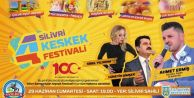 Silivri Keşkek Festivali başlıyor