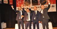 """SİLİVRİ MHPDE ZAFER"""" DÖNEMİ!"""