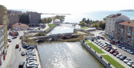 Silivri#039;ye geçici köprü geliyor