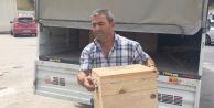 Silivri#039;ye hayırsever desteği