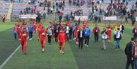 Silivrispor Finalde