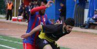 Silivrispor, Play-Off aşkına: 2-1