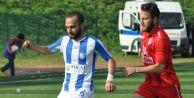 Silivrispor, Play-Off aşkıyla: 3-0