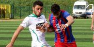 Silivrispor, Play-Off şansını zora soktu